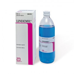 LINDEMIL 6 mg/ml + 80 mg/ml...