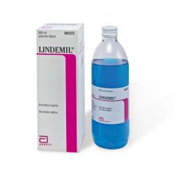 LINDEMIL 6 mg/ml + 80 mg/ml...