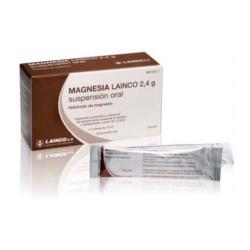 MAGNESIA LAINCO 2,4 g...