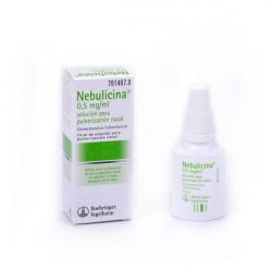 NEBULICINA 0,5 mg/ml...