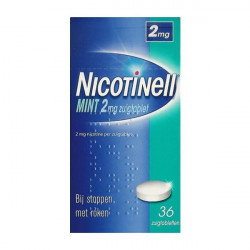 NICOTINELL MINT 2 mg...