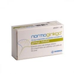 NORMOGINKGO 70 mg...