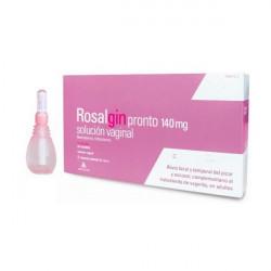 ROSALGIN PRONTO 140 mg...