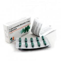 SINDIAR 2 mg CAPSULAS DURAS