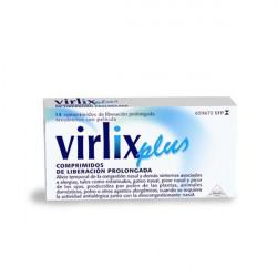 VIRLIX PLUS COMPRIMIDOS DE...