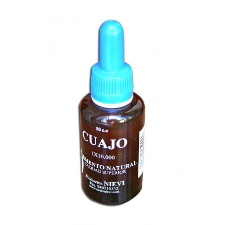 CUAJO LIQUIDO NATURAL 50CC