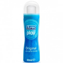 LUBRICANTE DUREX PLAY ORIGINAL 50ML