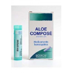 BOIRON ALOE COMPOSE
