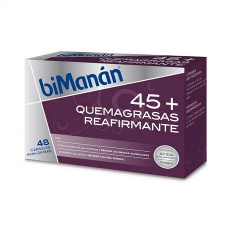 BIMANAN 45+QUEMA/REAFIR 48CO