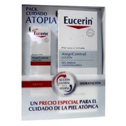 EUCERIN PACK CUIDADO ATOPIA