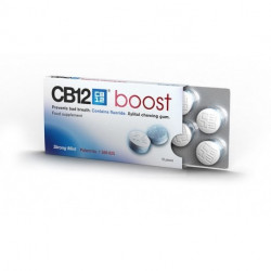 CB12 BOOST CHICHES MASTICABLES 10U