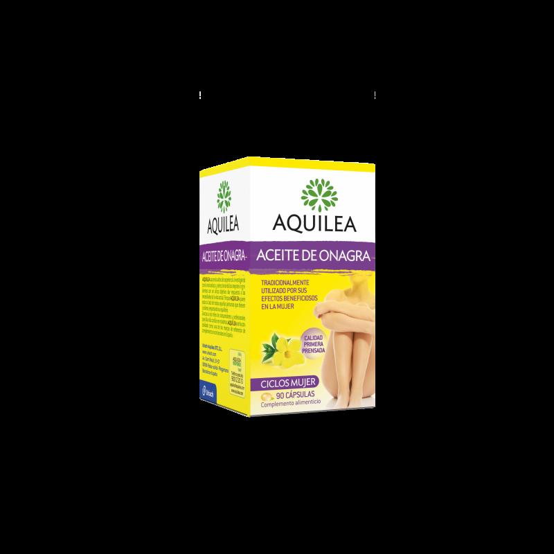 AQUILEA ACEITE DE ONAGRA