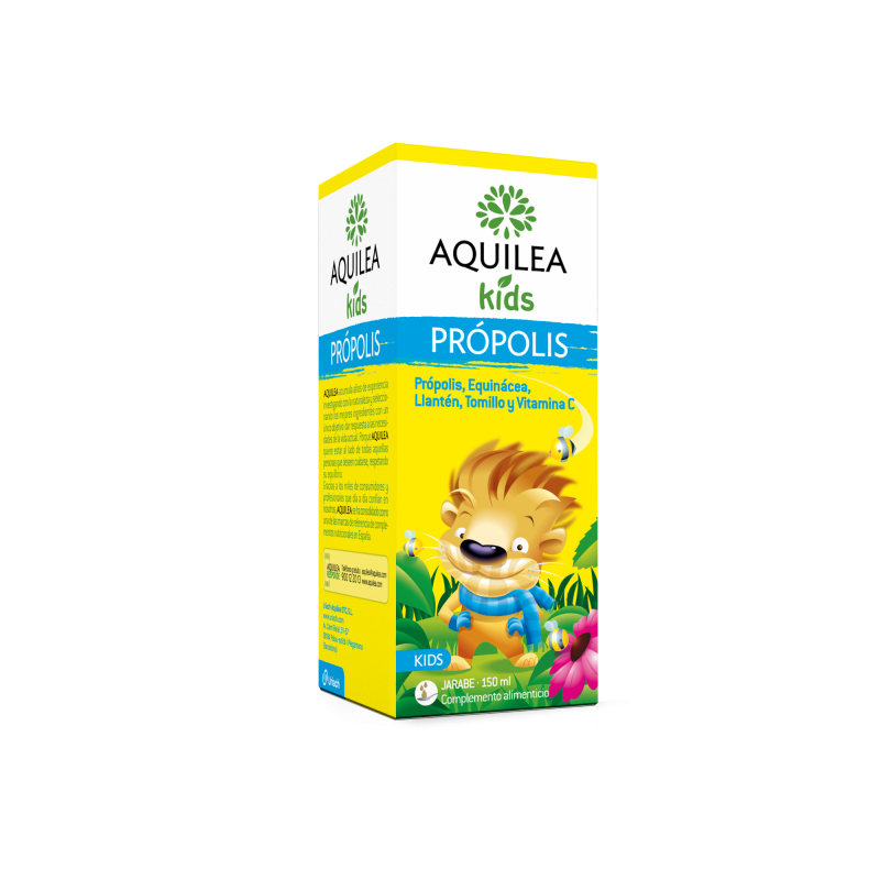 AQUILEA KIDS PROPOLIS