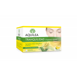 AQUILEA TRANQUILIDAD INFUSION