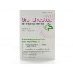BRONCHOSTOP TOS PASTILLAS BLANDAS