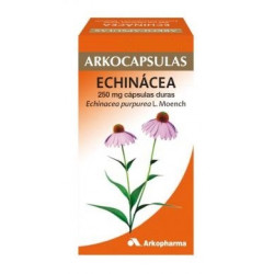 ARKOCAPSULAS ECHINACEA 250 mg CAPSULAS DURAS