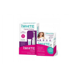 iWHITE INTENSE DENTAL POLISHER