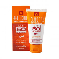 HELIOCARE ADVANCE GEL SPF...