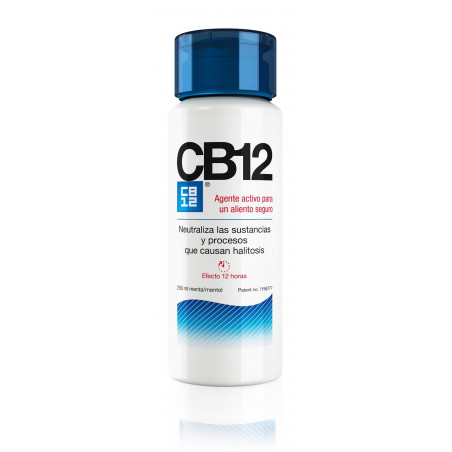 COLUTORIO CB 12 500ML
