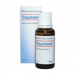 TRAUMEEL S GOTAS 30ML