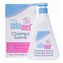 SEBAMED BABY CHAMPU SUAVE 500 ML