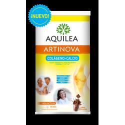 AQUILEA ARTINOVA COLAGENO + CALCIO 495GR