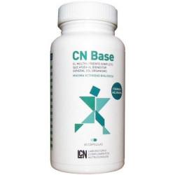 CN BASE 60 COMPRIMIDOS