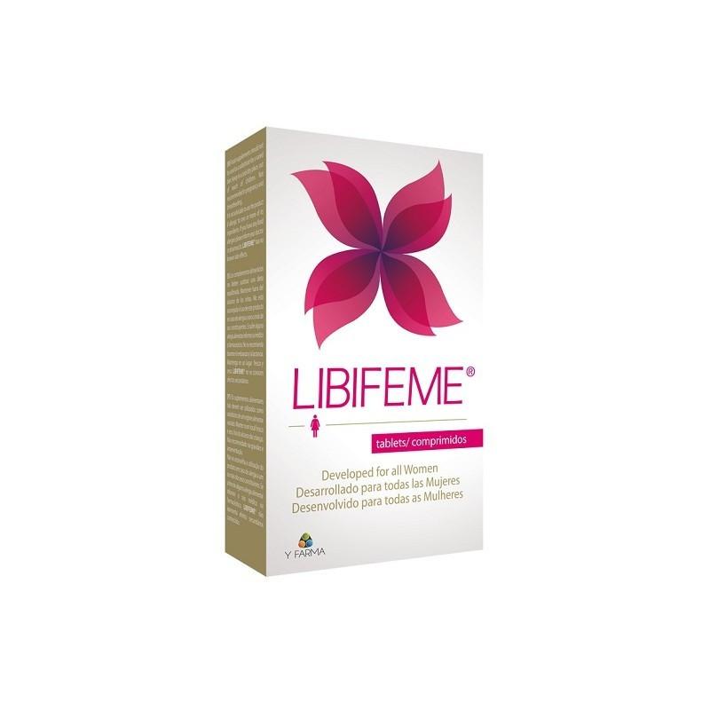 LIBIFEME 30 COMPRIMIDOS