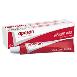 APOSAN VASELINA PURA 30 GR