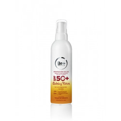 BE+ FOTOPROTECTOR SPRAY FLUIDO INFANTIL 50+ 250 ML
