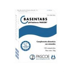 PASCOE BASENTABS 100...