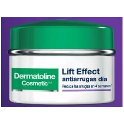 DERMATOLINE COSMETIC LIFT EFFECT CREMA DE DIA