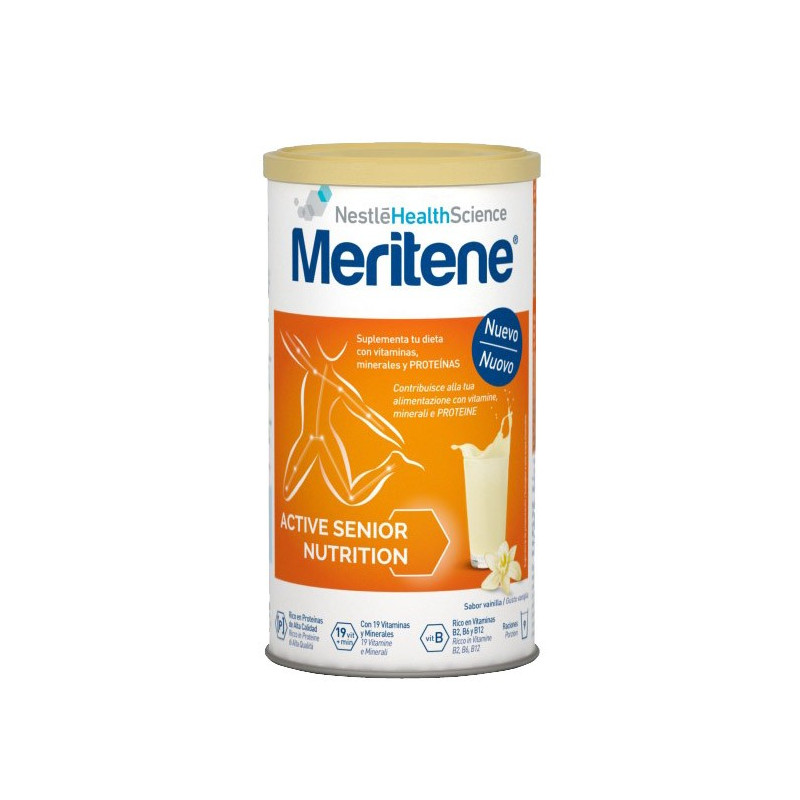 MERITENE BATIDO SOLUBLE BOTE 270G