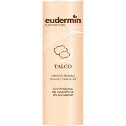 EUDERMIN POLVOS DE TALCO 200GR