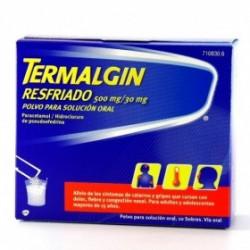 TERMALGIN RESFRIADO 10 SOBRES GRANULADO