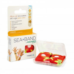 AQUAMED PULSERA ANTIMAREO INFANTIL