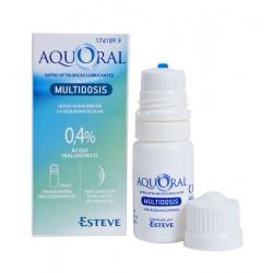 AQUORAL MULTIDOSIS 0,4% 10 ML