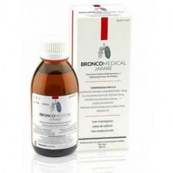BRONCO MEDICAL JARABE
