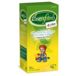 CASENFIBRA JUNIOR 200 ML