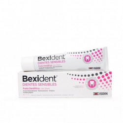 BEXIDENT DIENTES SENSIBLES PASTA DENTIFRICA 75 ML + 33% REGALO