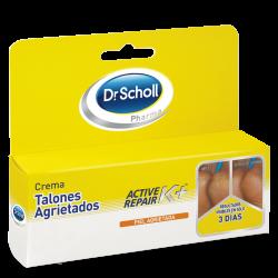 DR SCHOLL CREMA TALONES AGRIETADOS