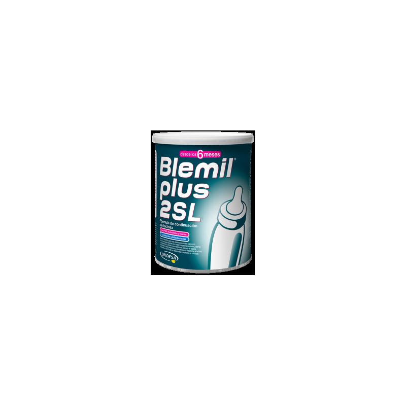 BLEMIL PLUS 2 SL 400 G BOTE NEUTRO