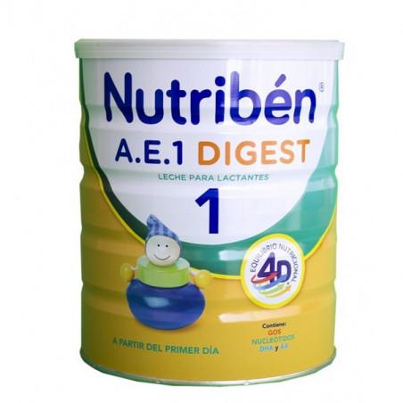 NUTRIBEN 1 AE DIGEST 800 G