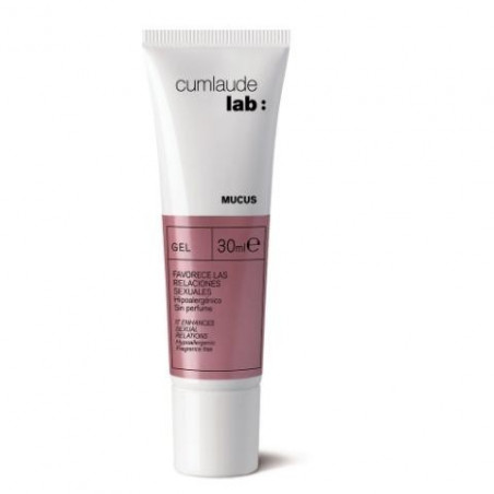 CUMLAUDE LAB: MUCUS 30 ML