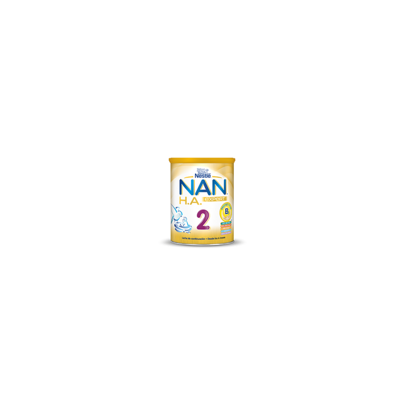 NAN EXPERT H.A 2  800 G