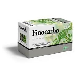 FINOCARBO PLUS TISANA 20 BOLSITAS