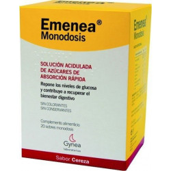GYNEA EMENEA MAREOS Y NAUSEAS
