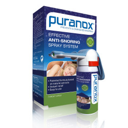 PURANOX SPRAY ANTIRONQUIDOS