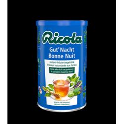 RICOLA INFUSION BUENAS NOCHES 200G
