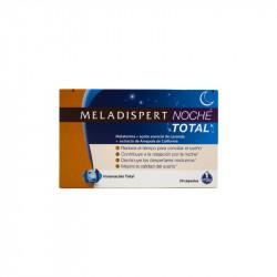 MELADISPERT NOCHE TOTAL 30 CAPSULAS